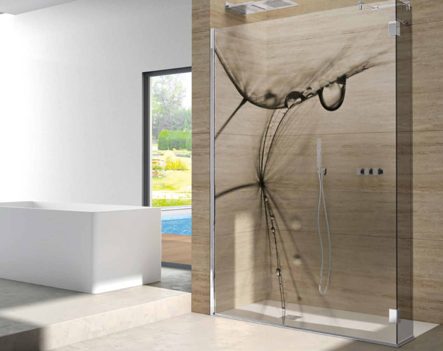 Bagno48 - Il tuo nuovo bagno in sole 48 ore